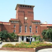 Top 10 Colleges of Delhi University in Arts, Science and Commerce