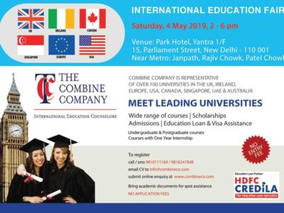 International Education Fair