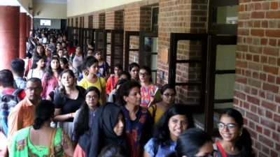 Delhi University DU Admission 2020