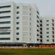 SSCBS Campus, Delhi University