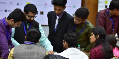 Young India Challenge by Human Circle