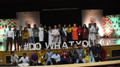 10th Edition, Young India Challenge